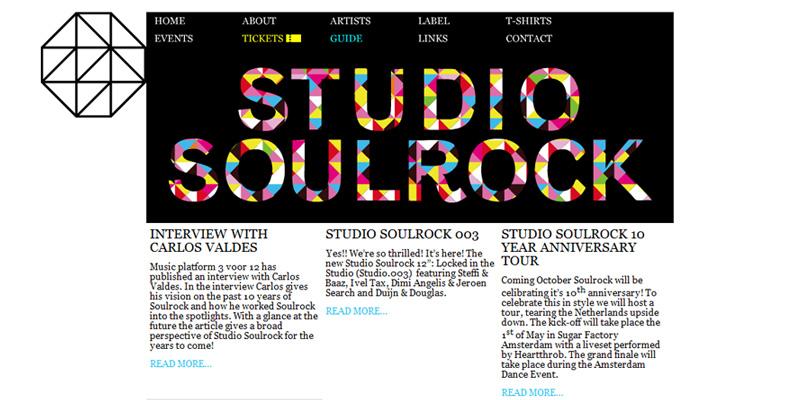 Soulrock