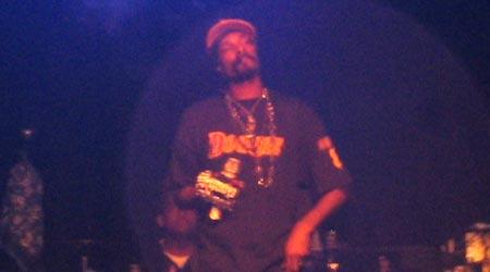 Snoop Dogg @ Melkweg