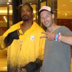 Snoop Dogg & Me