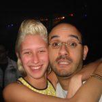 Mascha en Marco (niet Nastic)