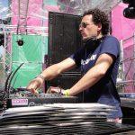 Juan Sanchez @ Mainstage