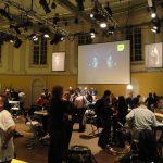 Amsterdam Dance Event meeting room