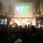 Golden Gnome Awards at Paradiso