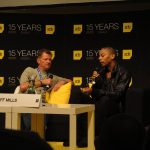 Q&A with Jeff Mills