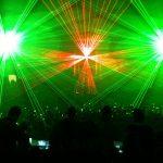 Lasers @ Awakenings