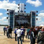 Mainstage @ Symphonica Elektronica