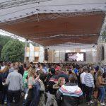Stage B @ Awakenings Festival
