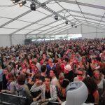 Stage A @ Awakenings Festival