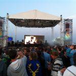 A.T.O.L. @ Beach stage