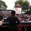 Derrick May @ Rockit Open Air