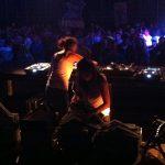 Carina Posse & Kathy Deluxe @ SonneMondSterne