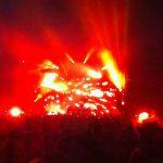 Chemical Brothers @ SonneMondSterne