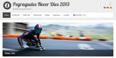 Peyragudes Never Dies